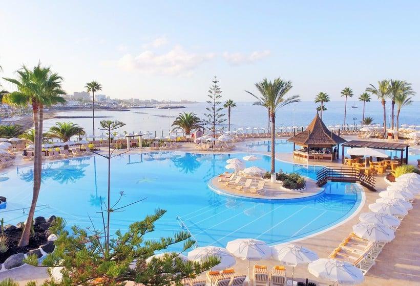 Bagno Hotel Iberostar Anthelia Costa Adeje