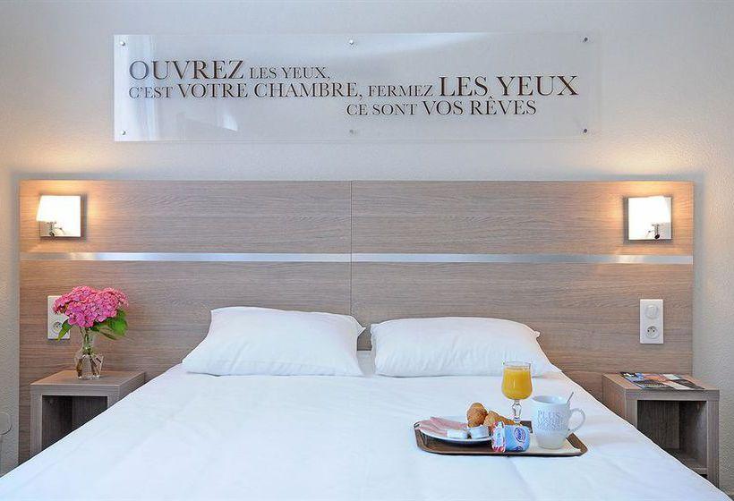 Hotel Kyriad Lyon - Aéroport Saint Exupéry  Lione