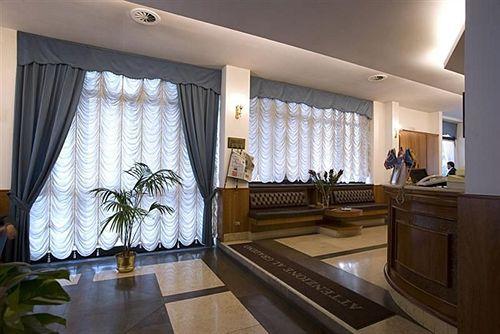 Hotel San Giorgio Nápoles