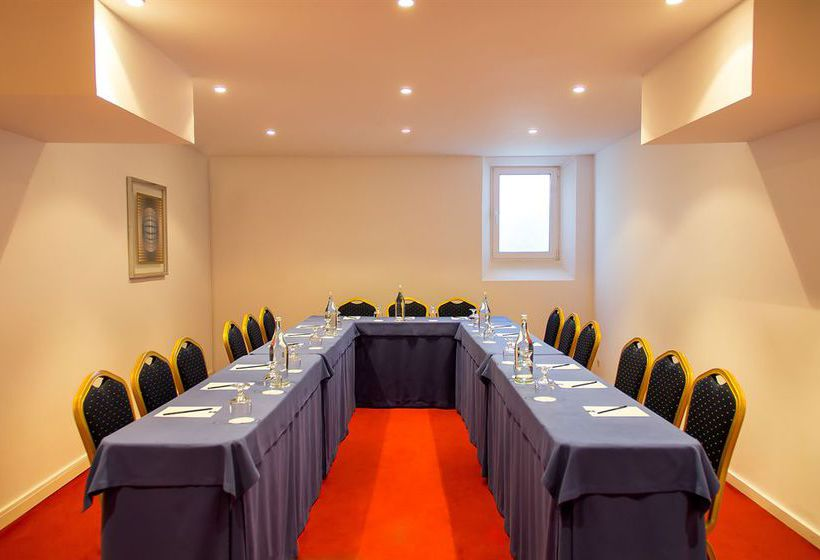 Meeting rooms Hotel Tivoli Lagos