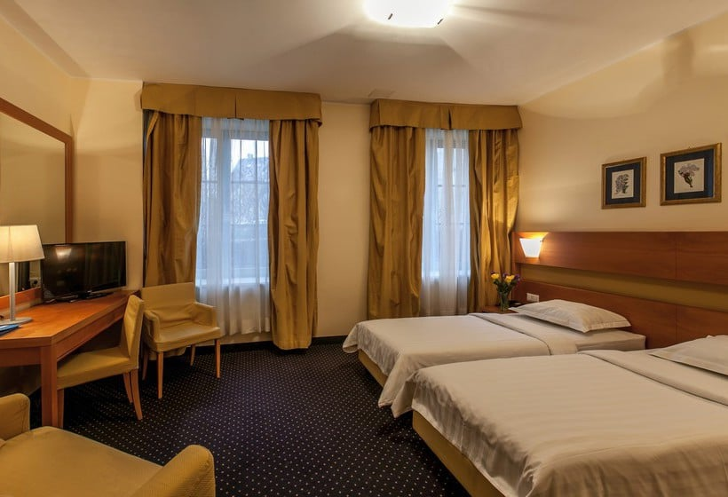 Chambre PK Ilmarine Hotel  Tallinn