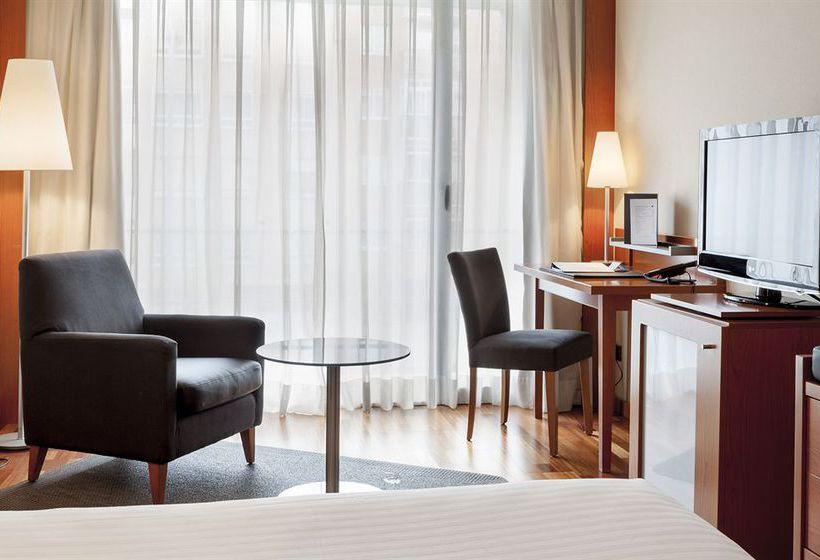 AC Hotel La Rioja Logronyo