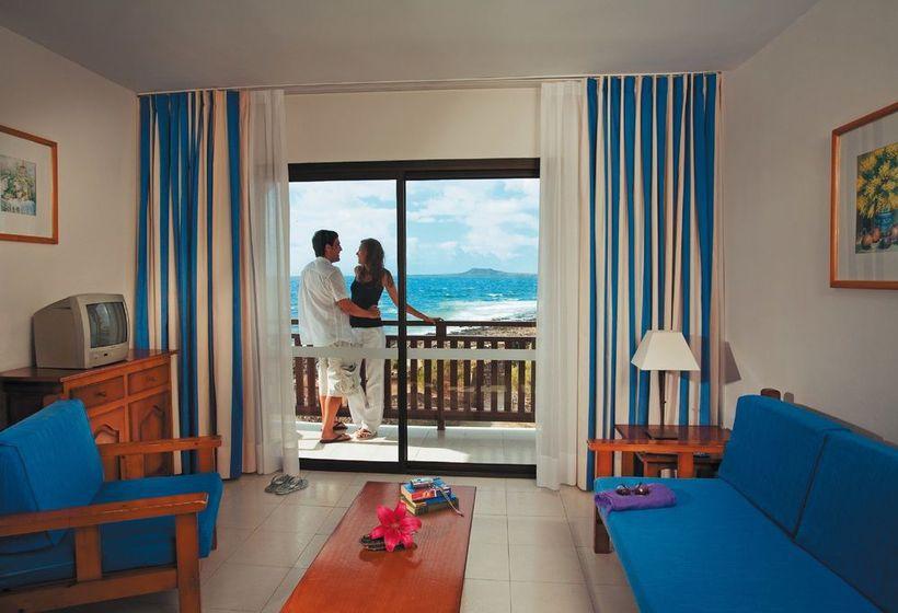 Room Hesperia Bristol Playa Corralejo