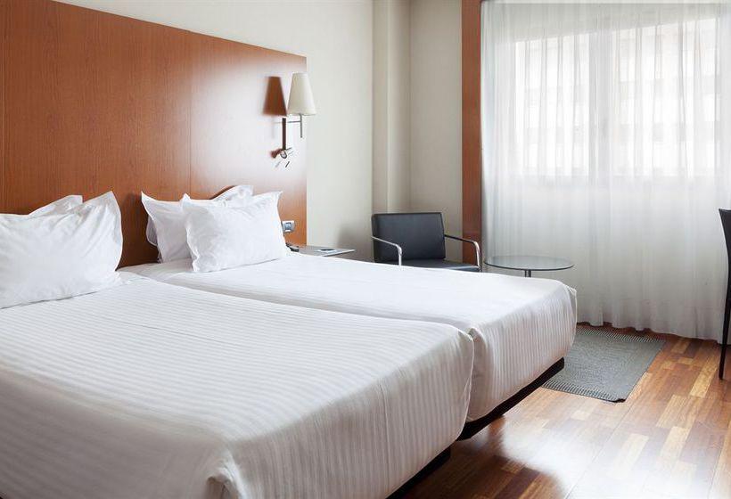 ホテル AC Sevilla Forum セビリア