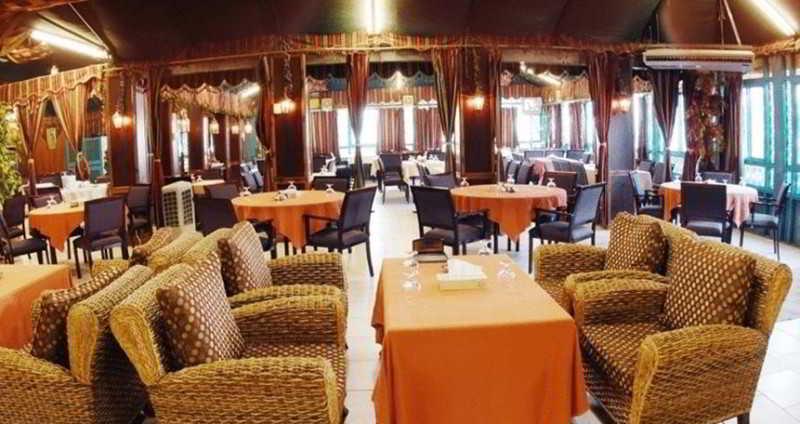 Hotel Al Bustan Jedda