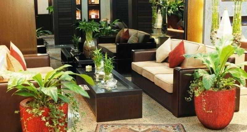 Hotel Al Bustan Yeda