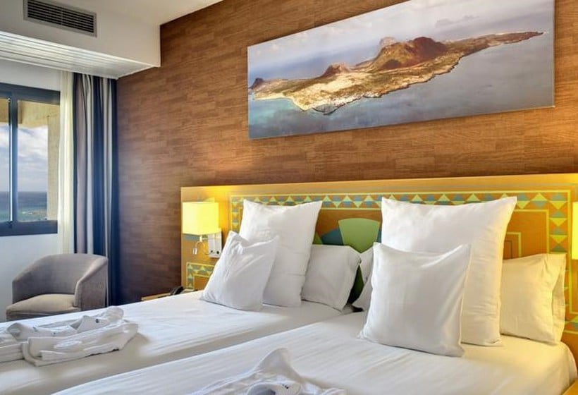 Room Hotel Occidental Lanzarote Mar Costa Teguise