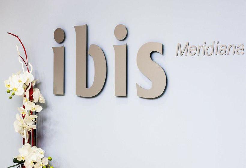 Hôtel Ibis Barcelona Meridiana Barcelone