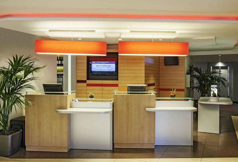 Hotel Ibis Cornella Cornella de Llobregat