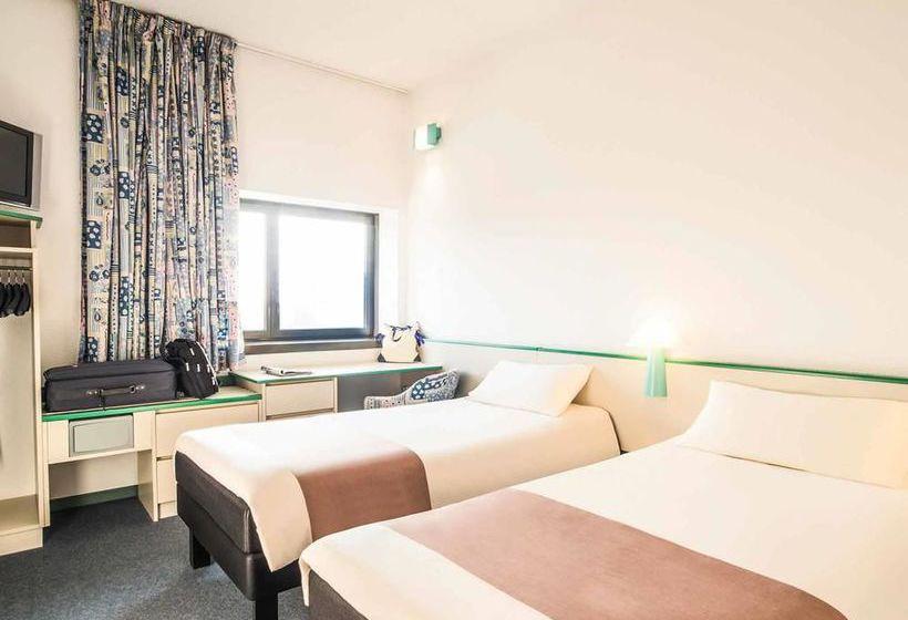 Hotel Ibis Cremona Via Mantova