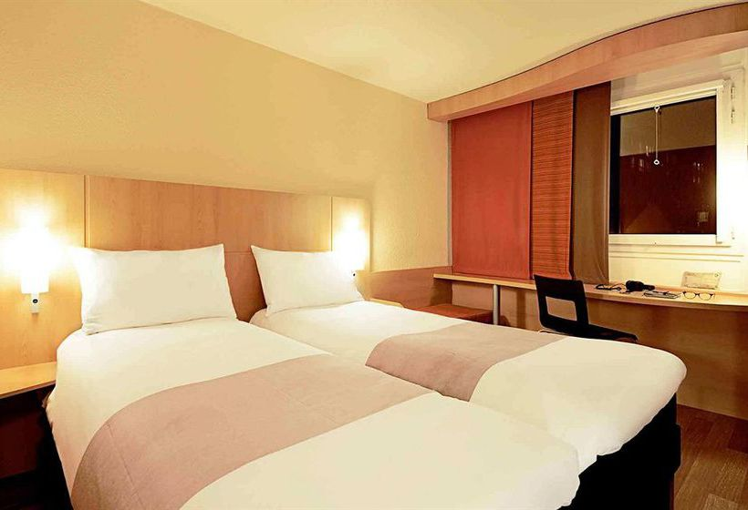فندق Ibis Glasgow City Centre غلاسكو