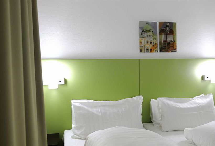 Hotel Ibis Goteborg City