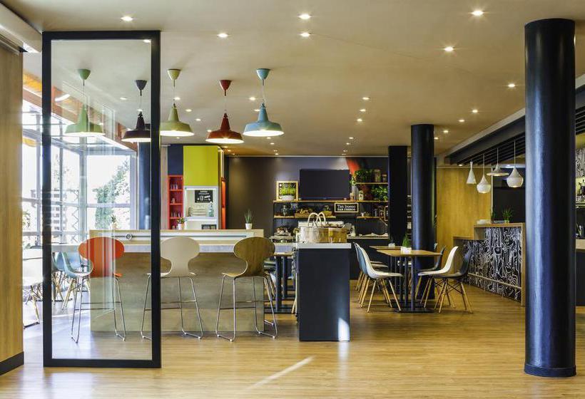 Hotel picture Hotel Ibis Granada