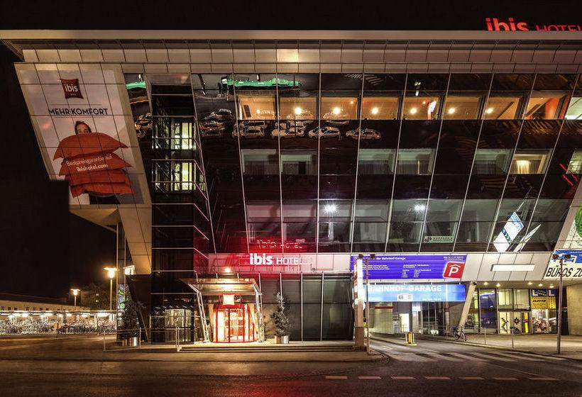 Hotel Ibis Graz