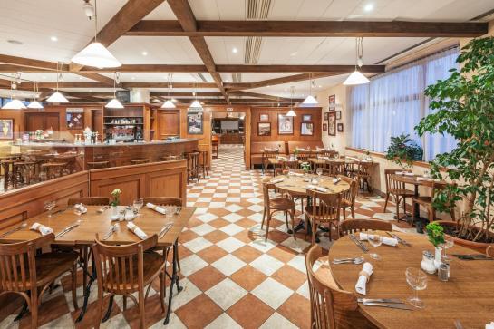 فندق Ibis Praha Wenceslas Square براغ