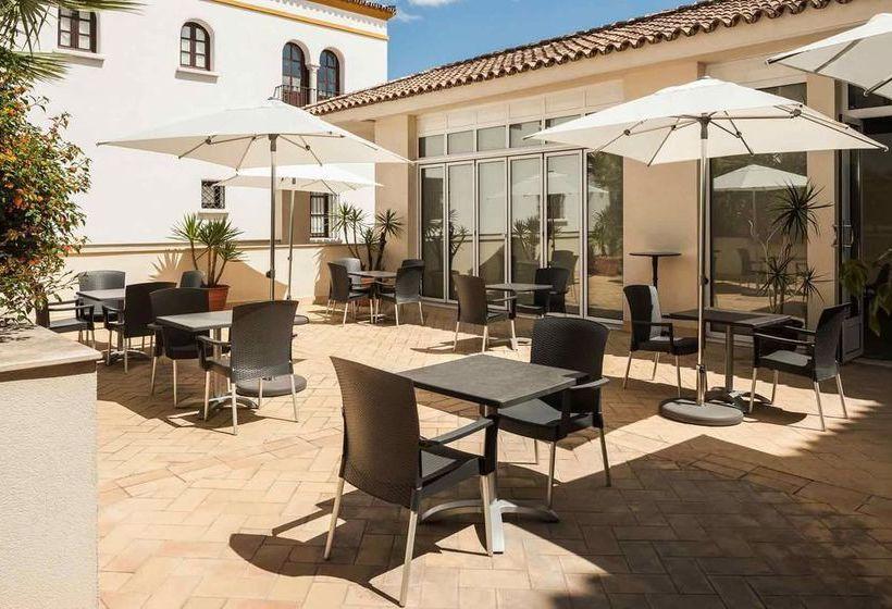 Hotel Ibis Sevilla Siviglia