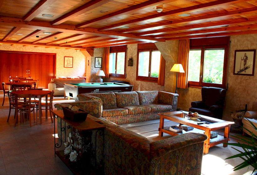 Hôtel La Cabana Ordino