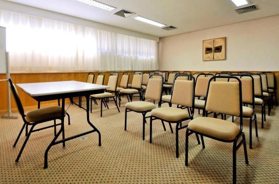ホテル Mercure Apartments São Paulo Saint Lawrence サンパウロ