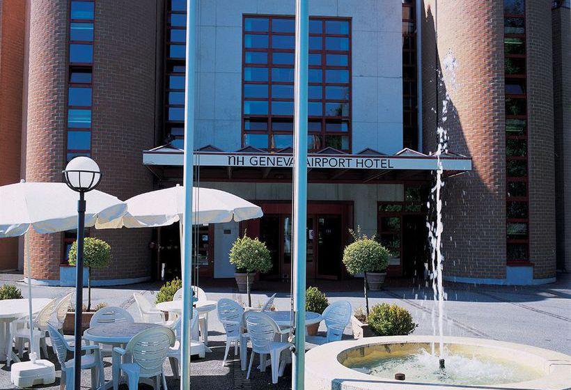 호텔 NH Geneva Airport Meyrin