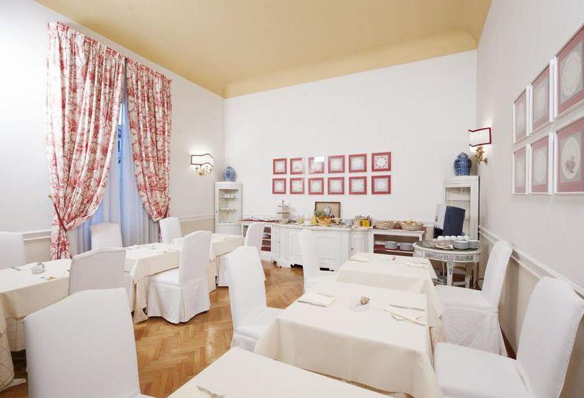 فندق Palazzo Ruspoli فلورنسا
