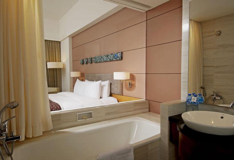 Hotel Parkroyal Saigon Cidade de ho chi Minh