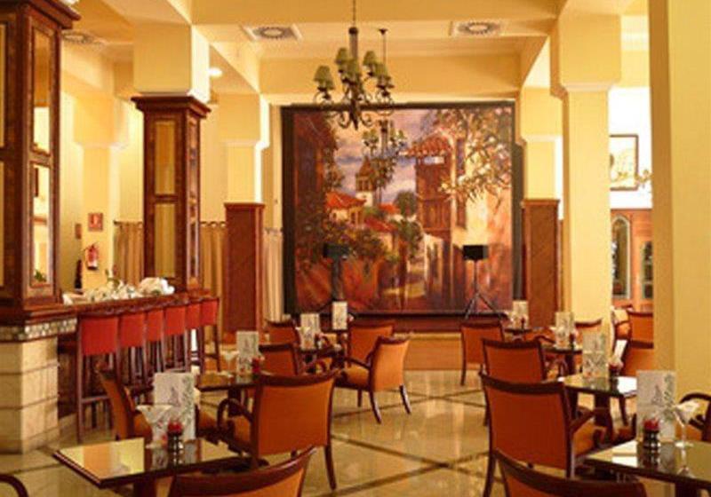 فندق Riu Garoe بويرتو دي لا كروث