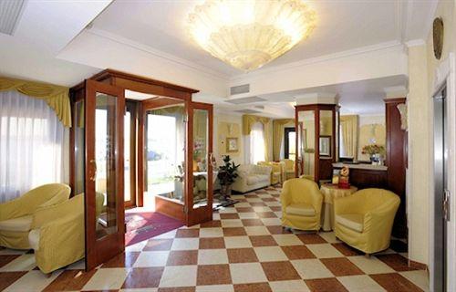 Hôtel Russo Palace Lido di Venezia