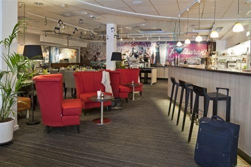 فندق Scandic Sundsvall City  سندسفول