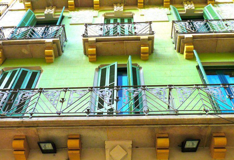Hotel Serhs Carlit Barcelona