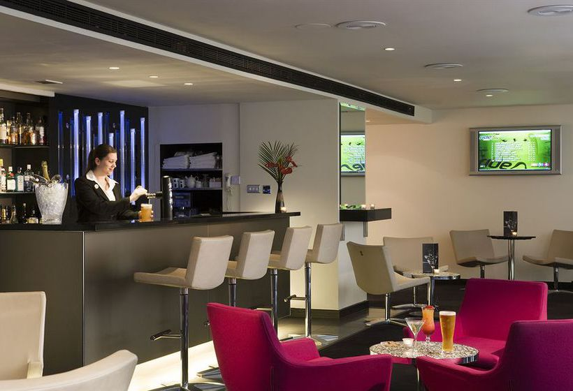 酒店 Sofitel London Gatwick Crawley