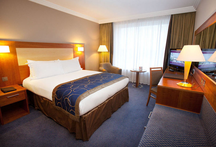 호텔 Sofitel London Gatwick Crawley