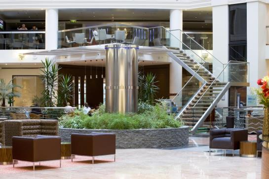 Hôtel Sofitel London Gatwick Crawley