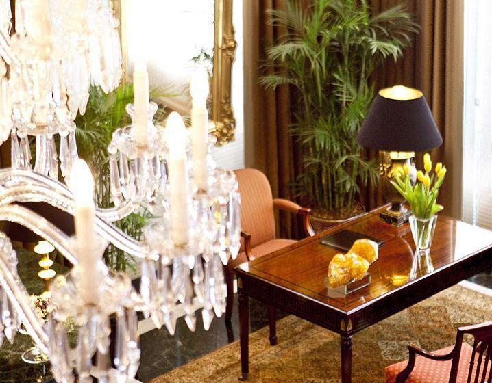 ホテル Sofitel Royal Park Lima リマ