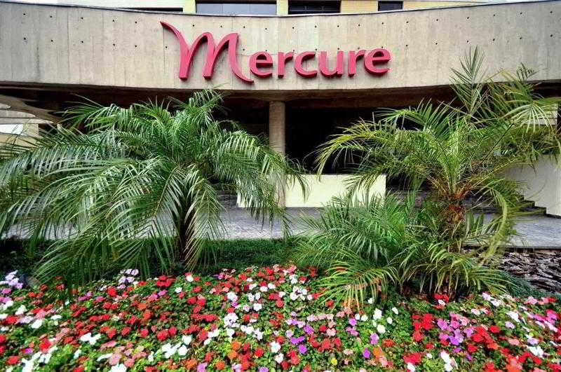Mercure Apartments Sao Paulo Moema 상파울루