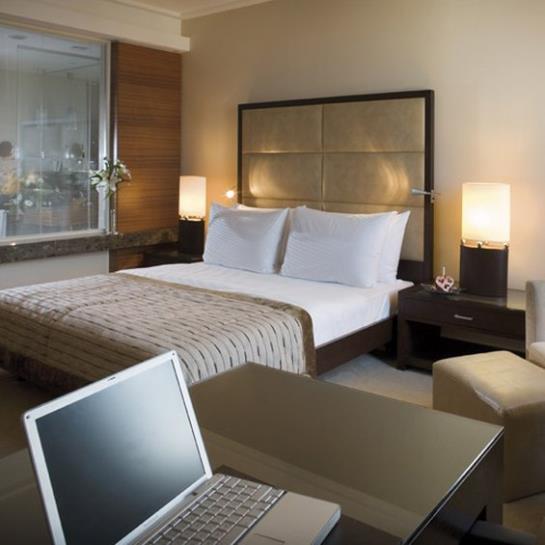 Mövenpick Hotel Istanbul イスタンブール