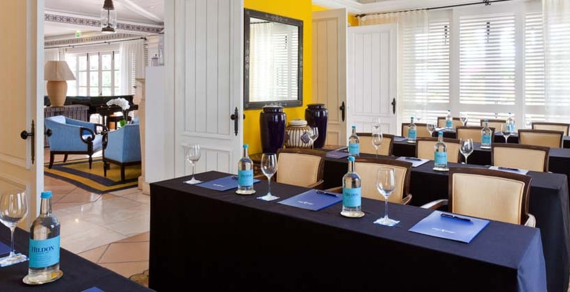 Meeting rooms Seaside Grand Hotel Residencia Maspalomas