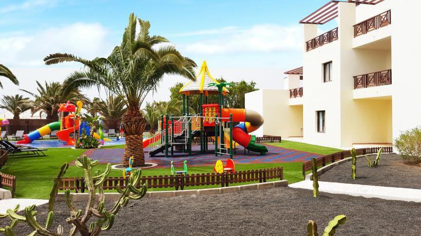 Vitalclass Lanzarote Sports & Wellness Resort Costa Teguise