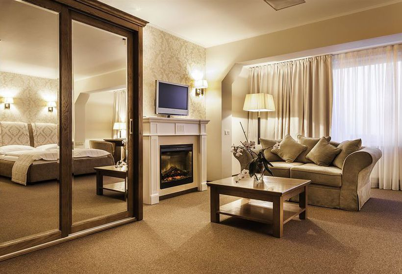 Bellevue Park Hotel Riga ريغا