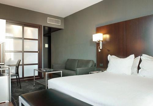 Hotel AC Ciutat de Palma