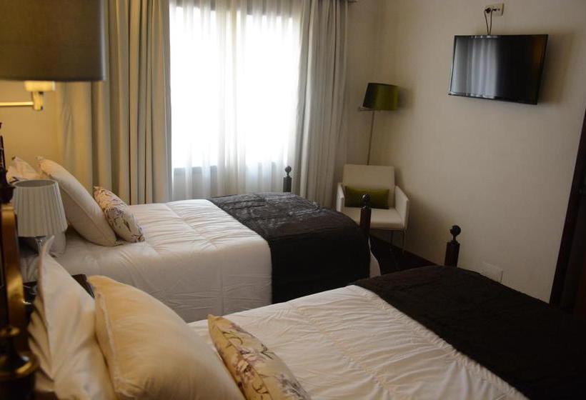 هتل Sao José پورتو
