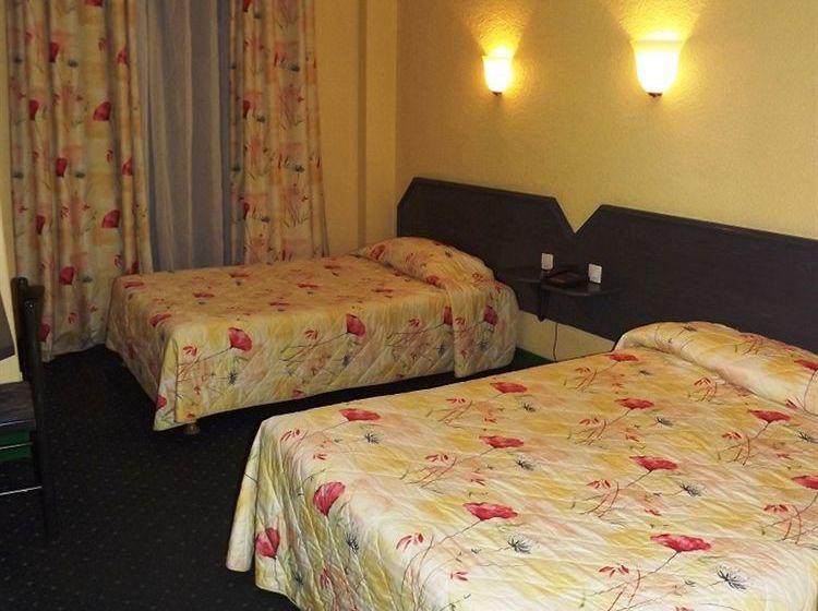ホテル Azur Riviera ニース