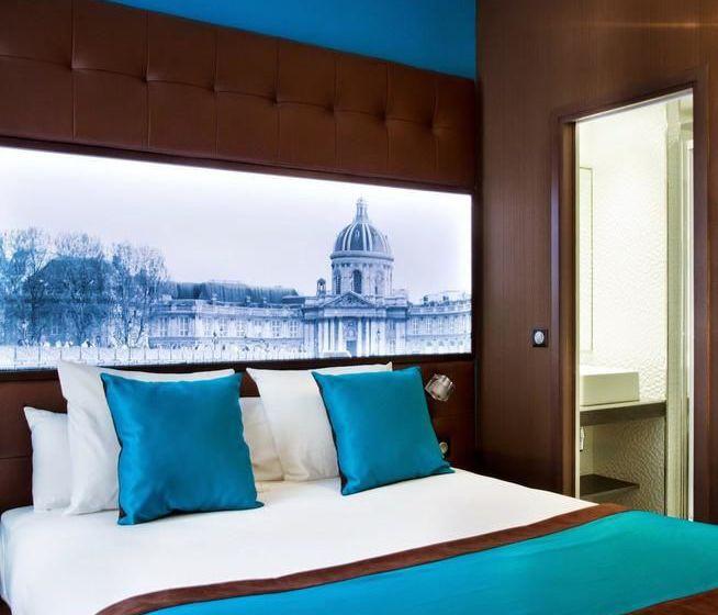 Hotel best western le nouvel orleans in paris starting at 2 destinia - Le nouvel hotel paris ...