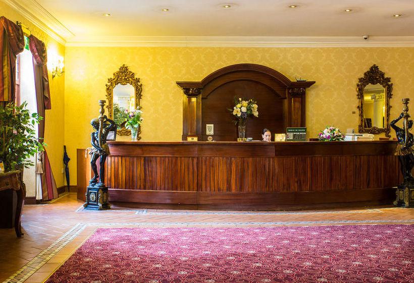 Sheldon Park Hotel and Leisure Club دبلن