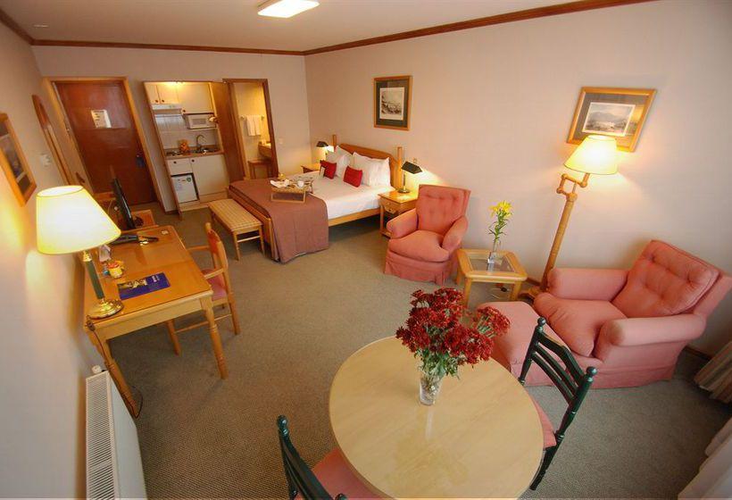 فندق Presidente Suites Puerto Montt بويرتو مونت