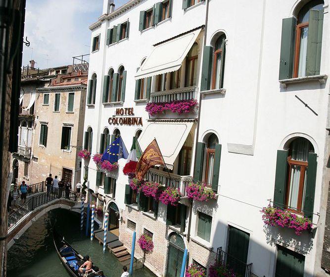 Hôtel Colombina Venise