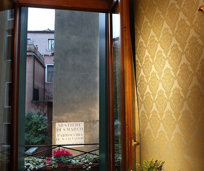 호텔 Colombina 베네치아