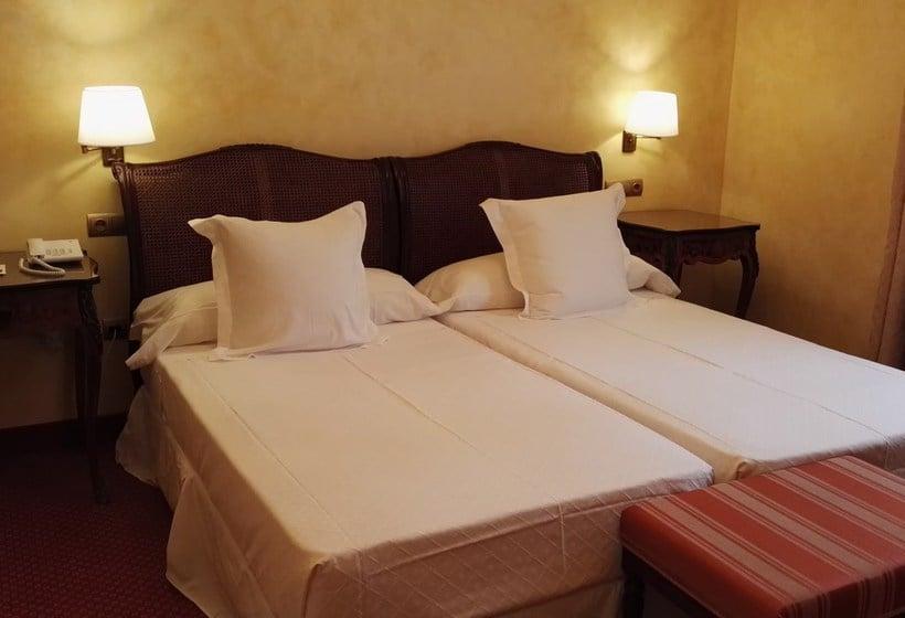 Hotel Duques de Medinaceli El Puerto de Santa Maria