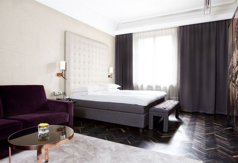 Hotel Elite Plaza Göteborg