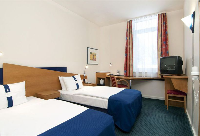 فندق Holiday Inn Express Dortmund دورتموند