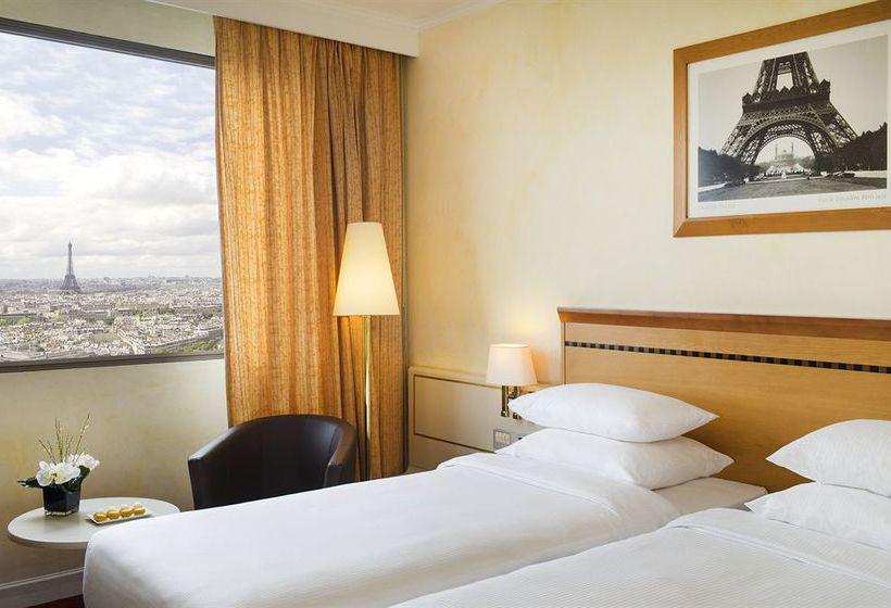 호텔 Hyatt Regency Paris Etoile 파리
